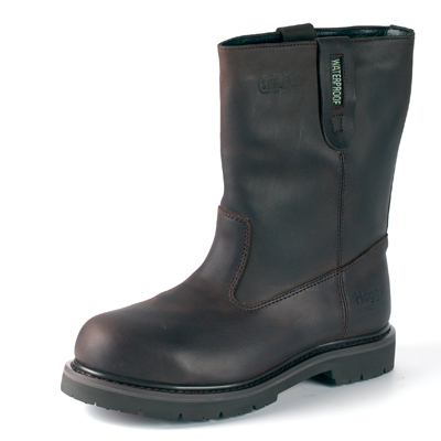 Image for Aquasafe-WSPR Rigger Boots