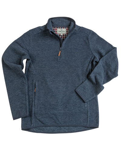 Image for Woburn All-Season Pullover