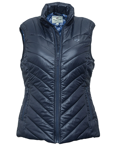 Image for Millie Ladies Soft Padded Gilet