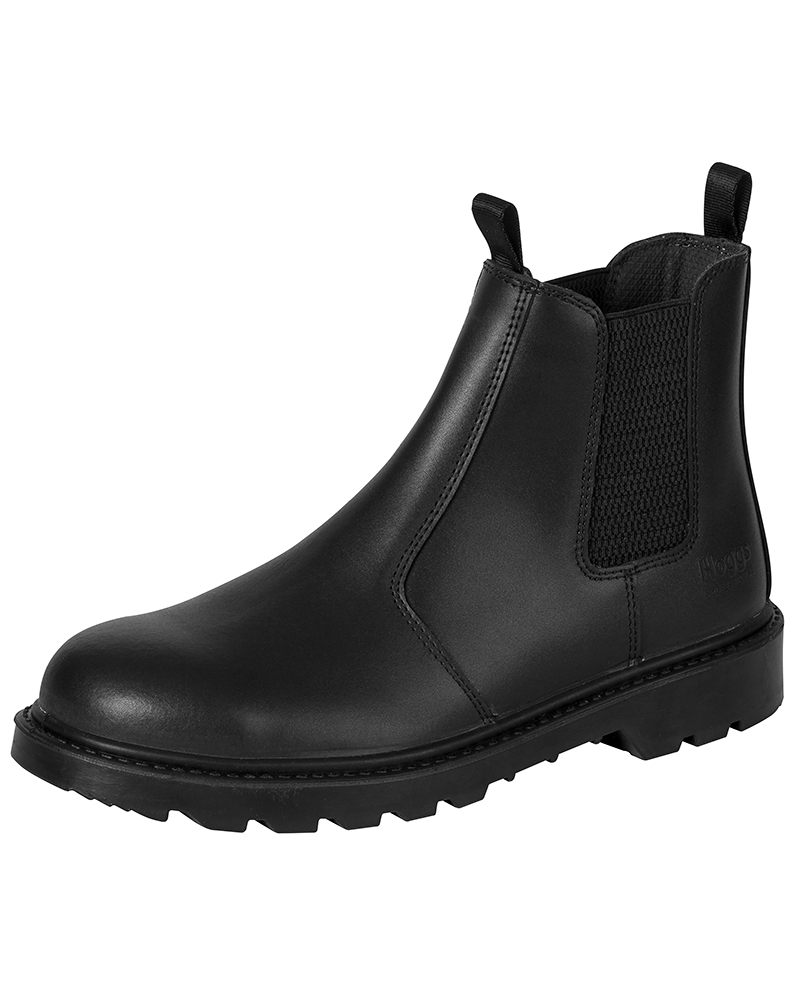Image for Classic Dealer Safety Boots (d2 & D3)