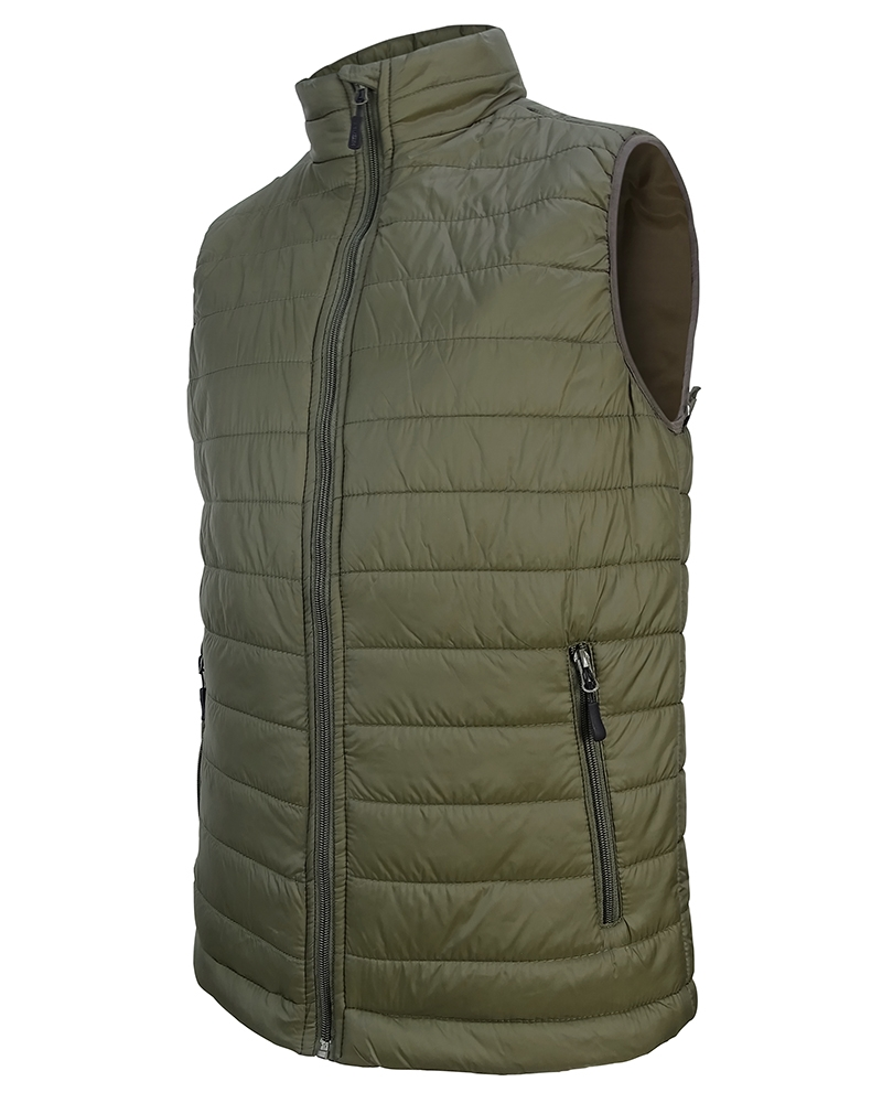 Image for Craigmore I/A Quilted Gilet