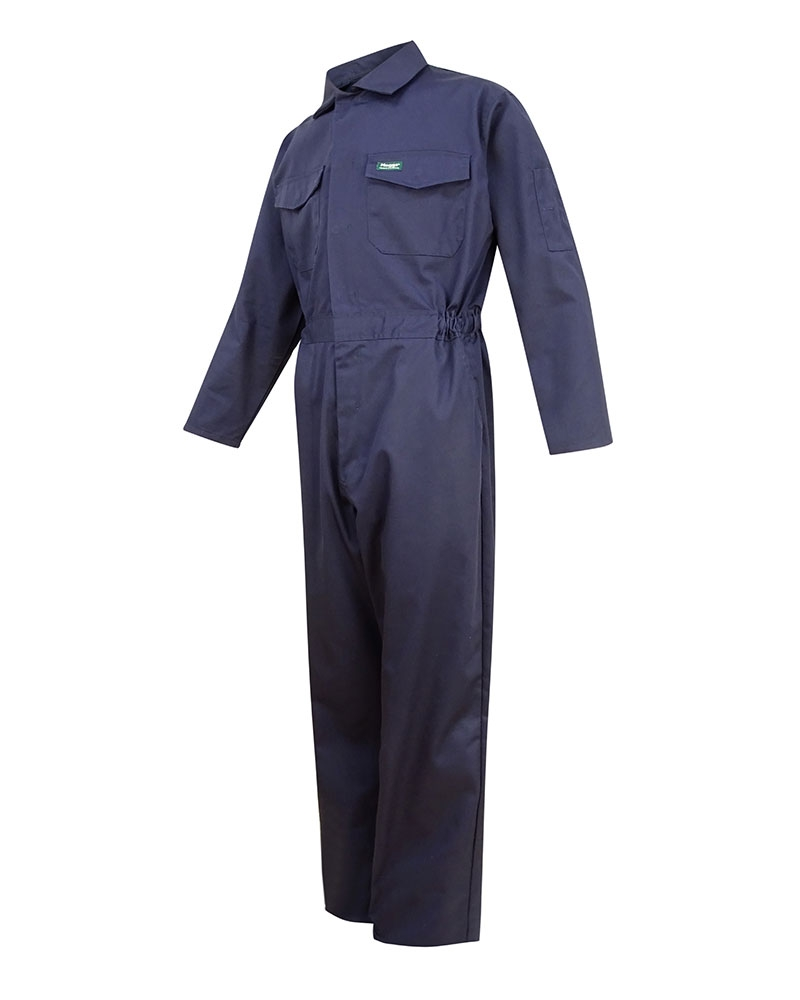 Image for Deluxe Studded Coveralls