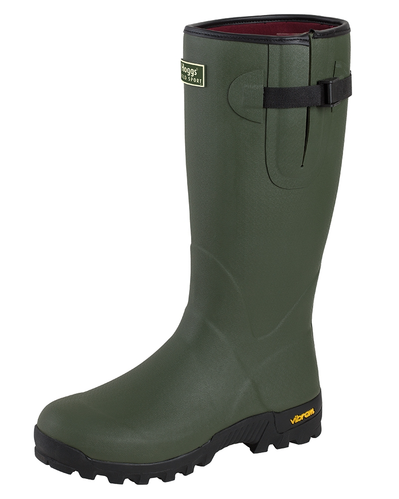 Image for Field Sport Neoprene-lined Wellington
