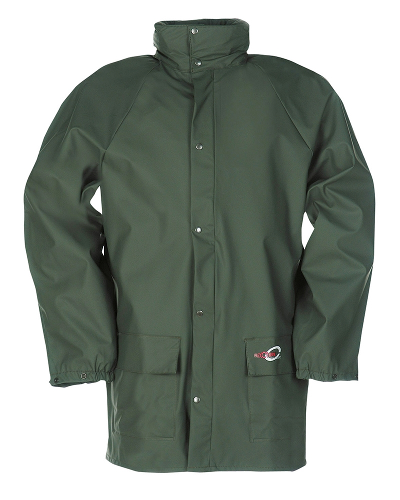 Image for Flexothane Waterproof Jacket (4820)