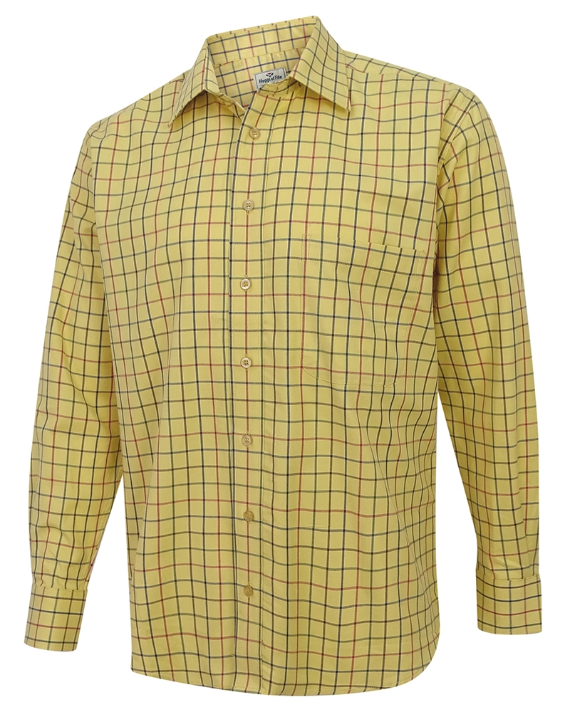 Image for Governor Premier Tattersall Shirt
