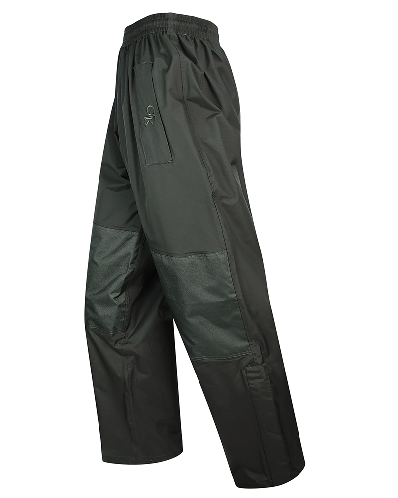 Image for Green King Waterproof Overtrousers