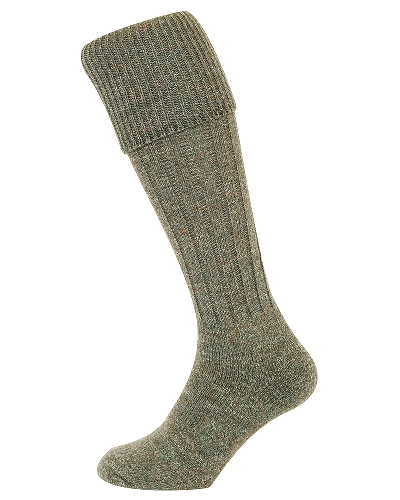 Image for H425 Country Rib Knit Stockings