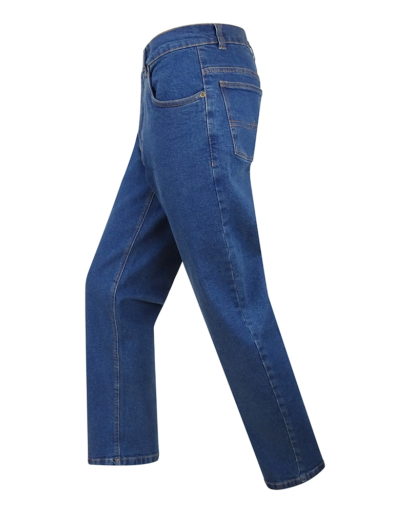 Image for H716 Mens Comfort Fit Jeans