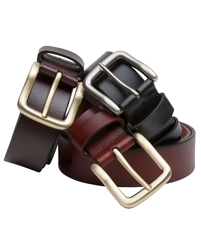 Image for Luxury Leather Belts