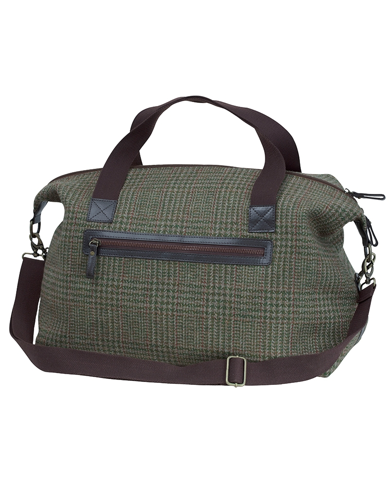 Image for Invergarry Tweed Travel Bag