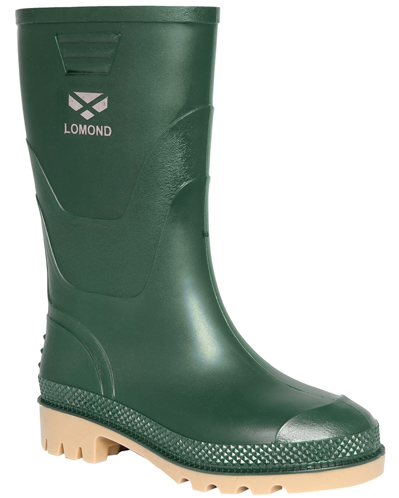 Image for Lomond Mens Wellington Boots
