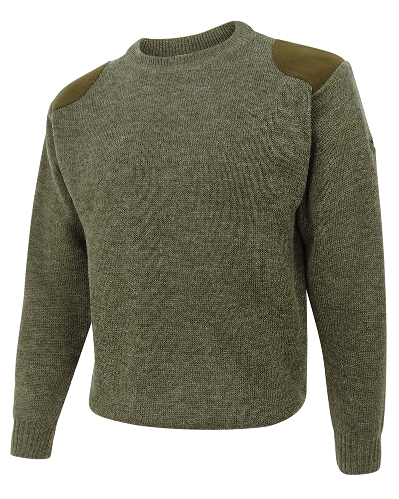 Image for Melrose Hunting Pullover