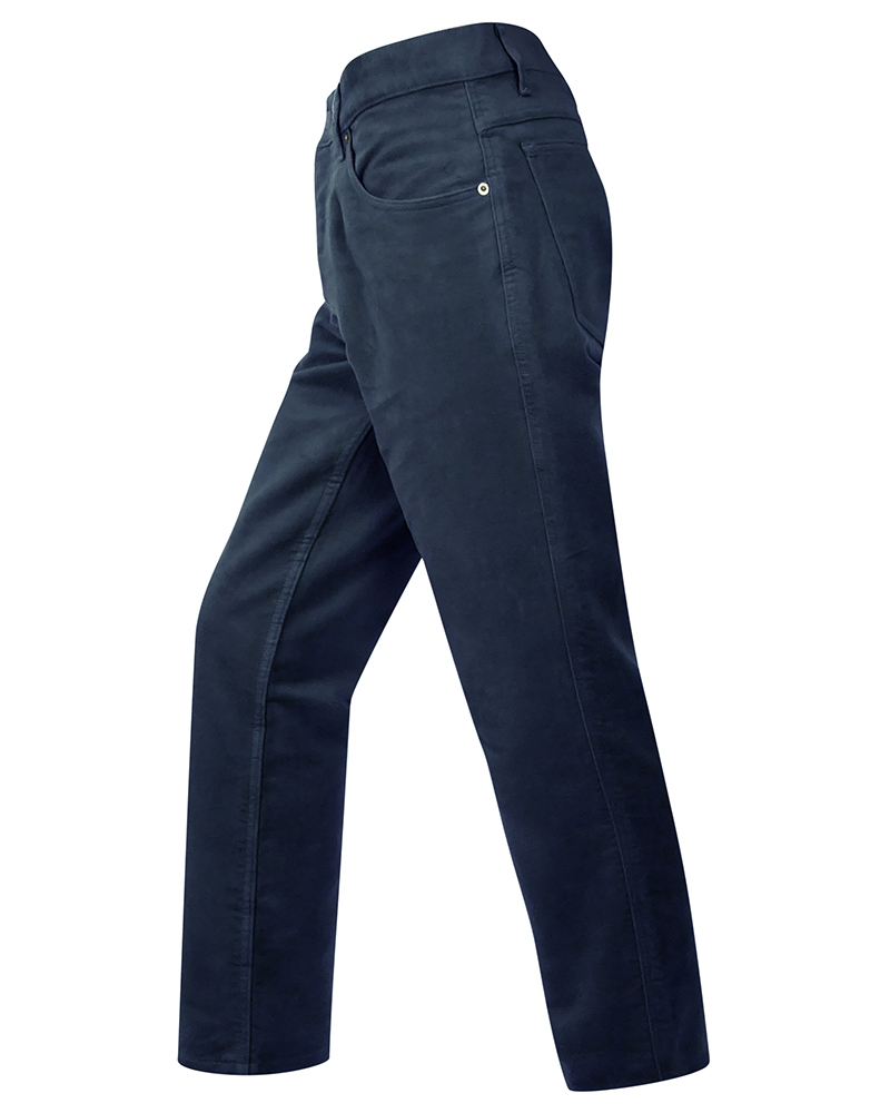 Image for Men's Moleskin Jeans