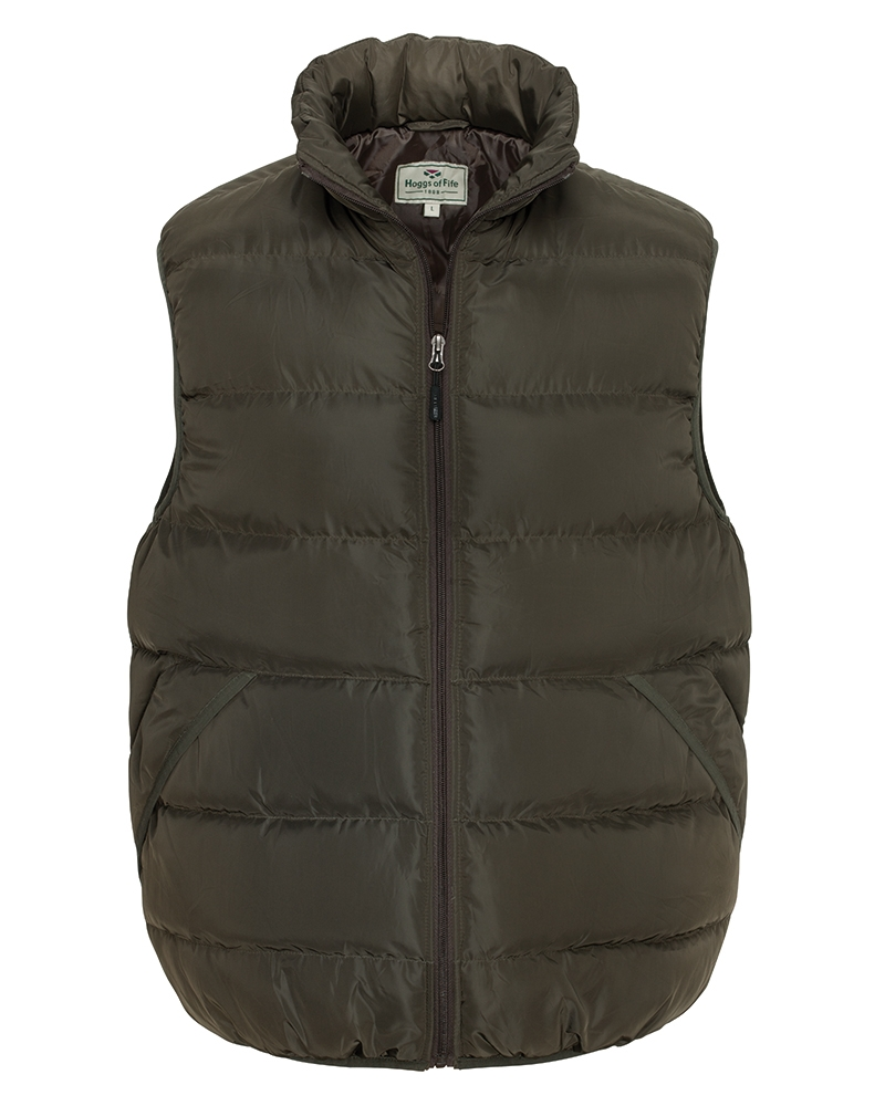 Image for Rover Quilted Gilet