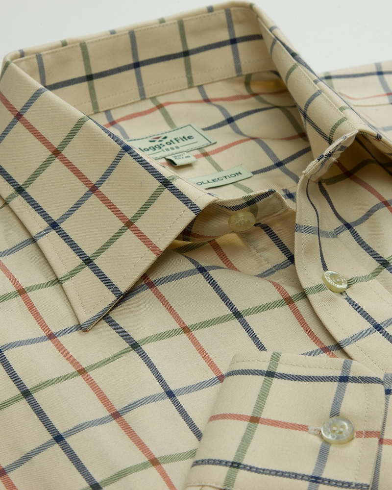 Image for Senator Premier Tattersall Shirt