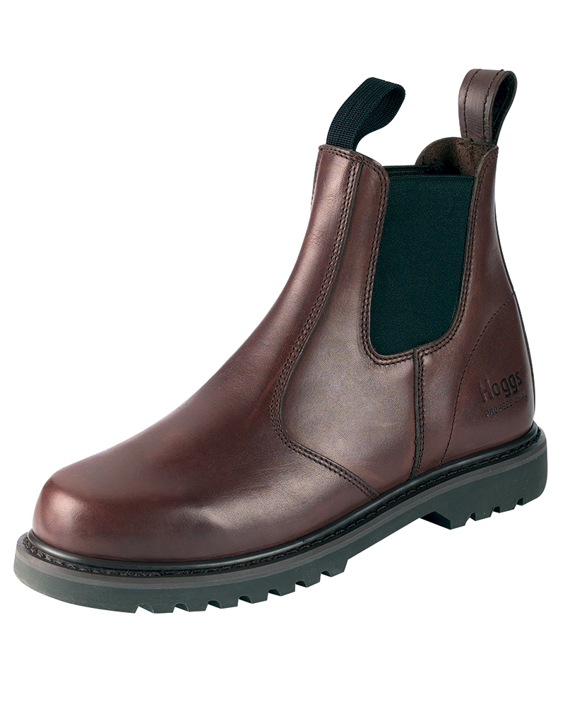 Image for Shire-NSD Dealer Boots
