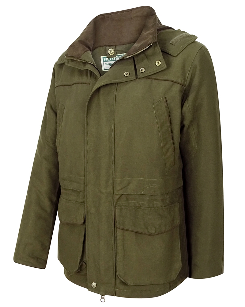Image for Kincraig Waterproof Field Jacket