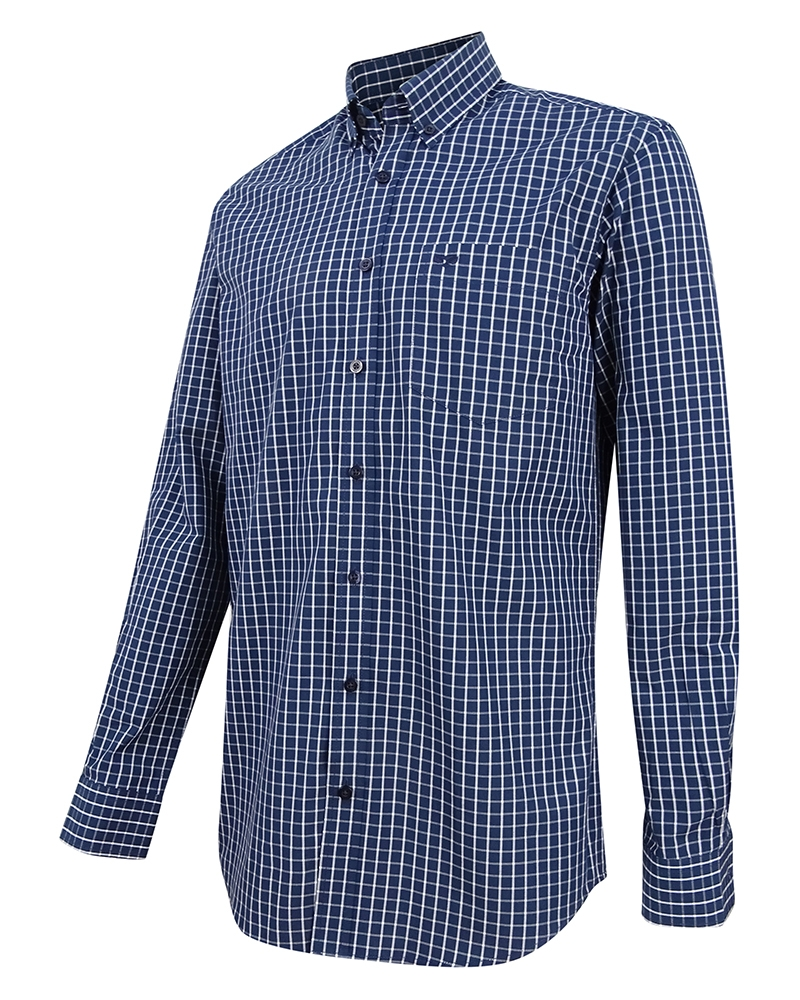 Image for Comrie Checked Shirt