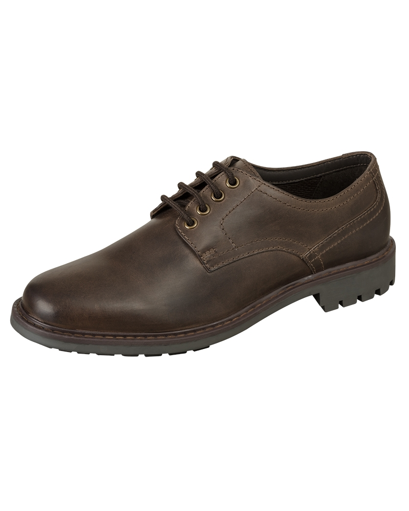 Image for Brora Country Derby Shoes