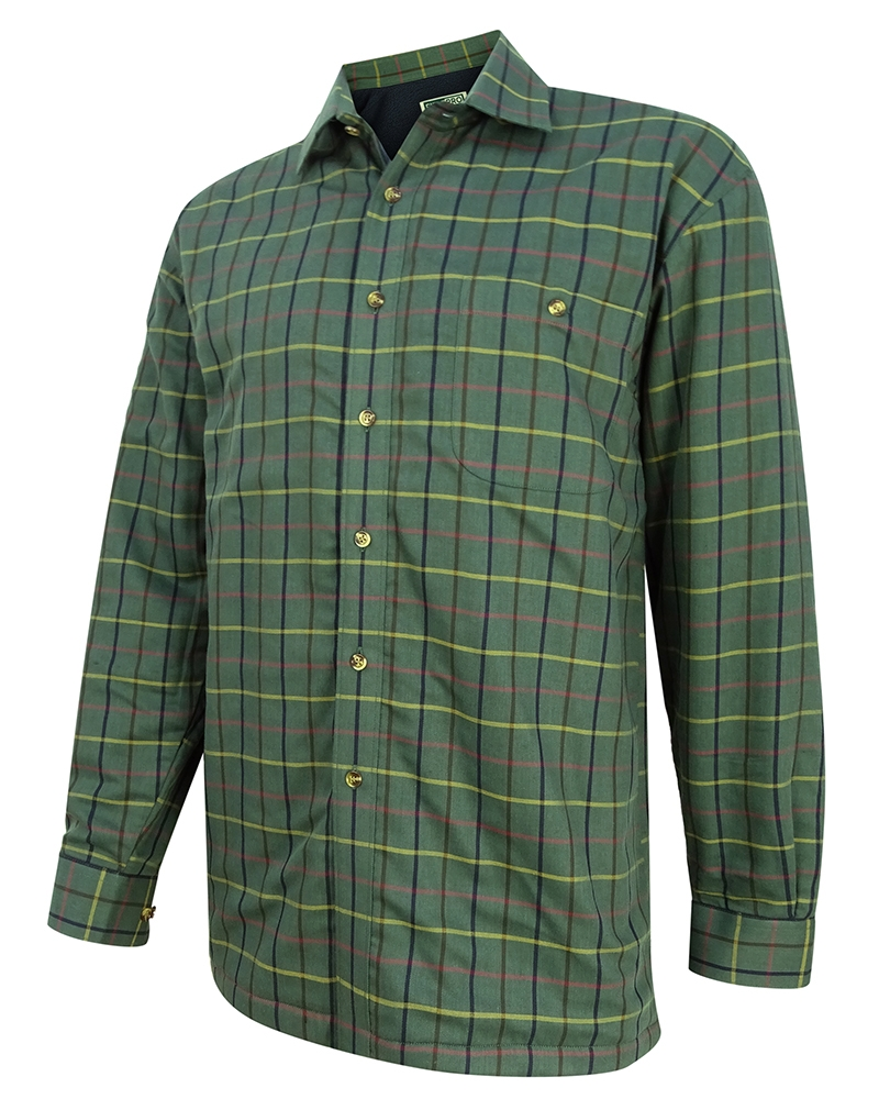 Image for Beech Fleece Lined Shirt