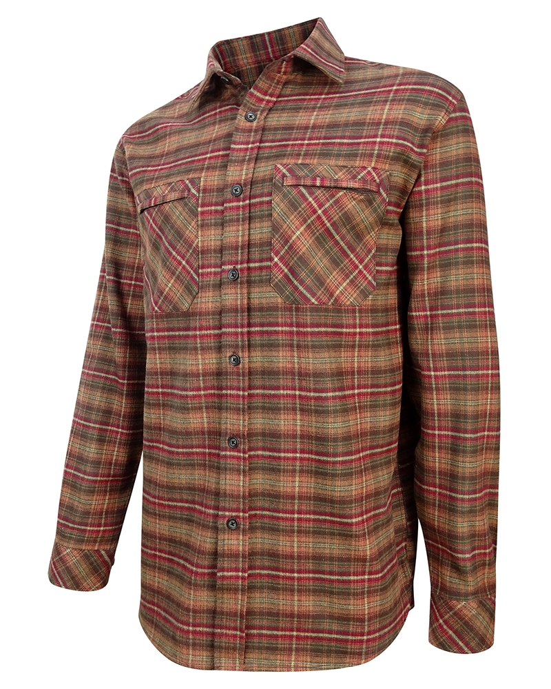 Image for Countrysport Luxury Hunting Shirt