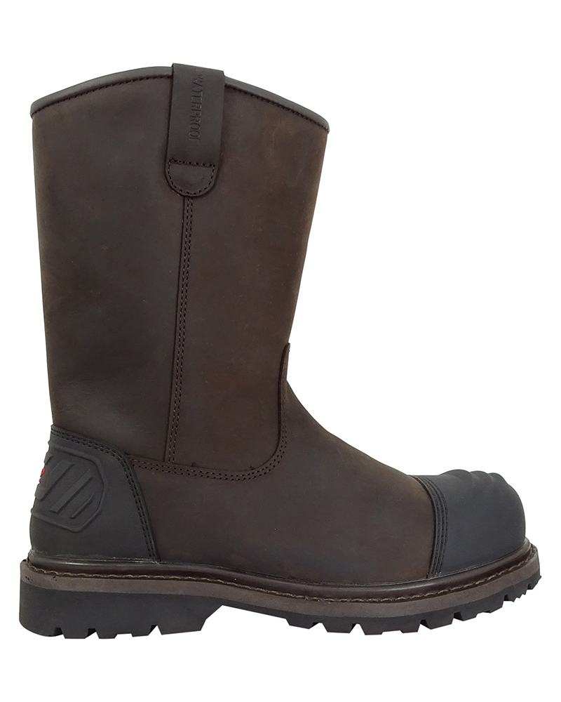 Image for Thor Safety Rigger Boots