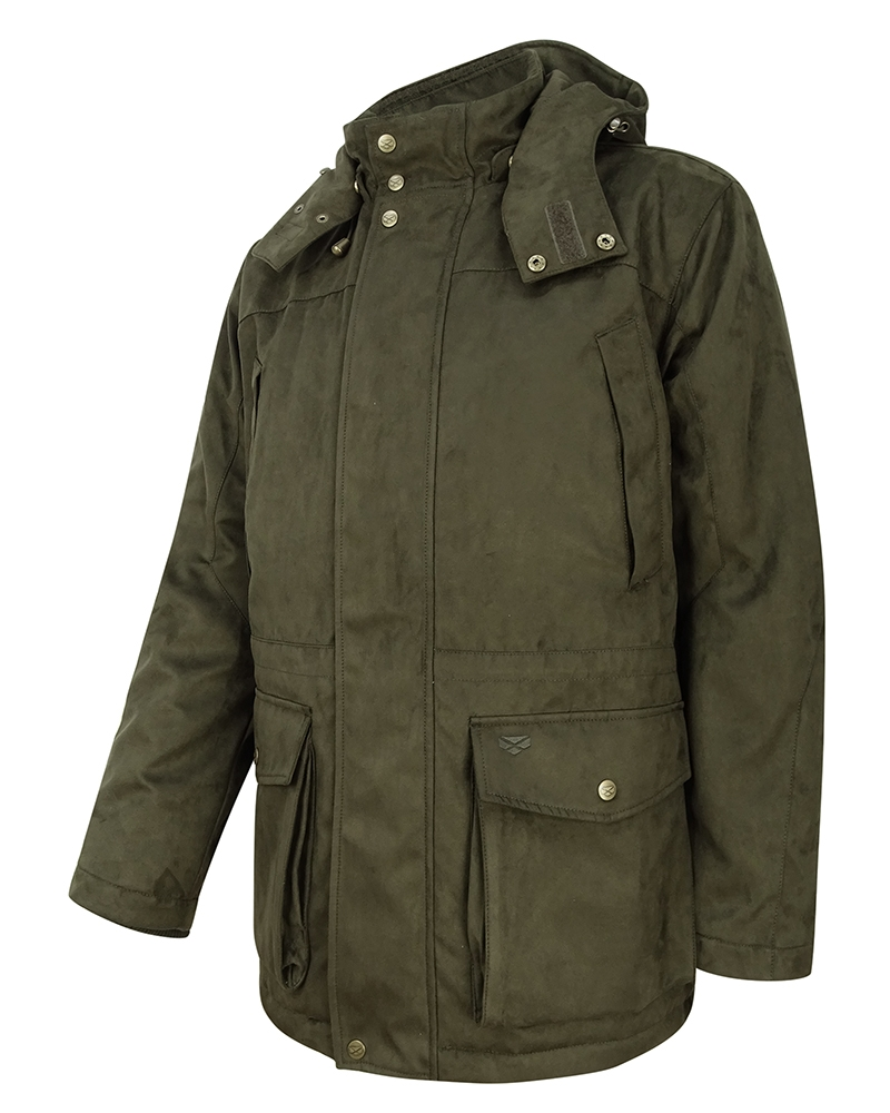 Image for Rannoch Shooting Jacket