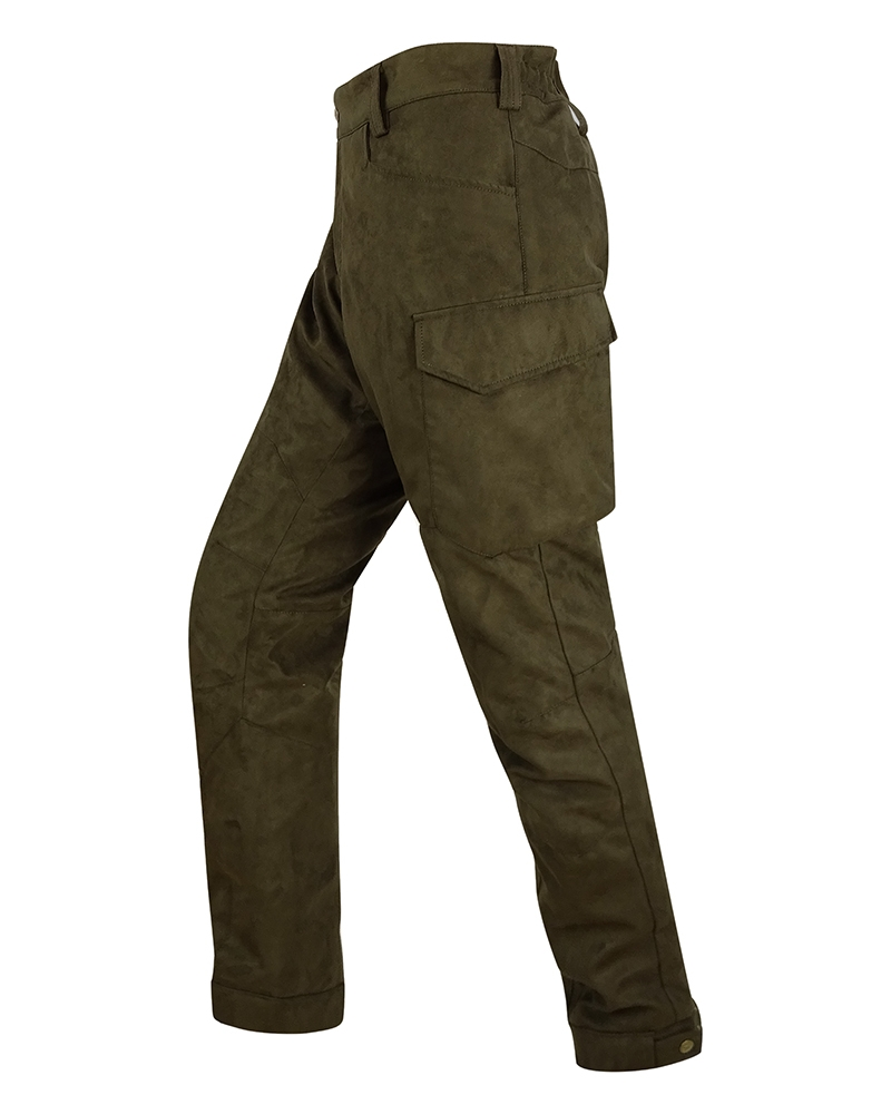 Image for Rannoch Suede Waterproof Trousers