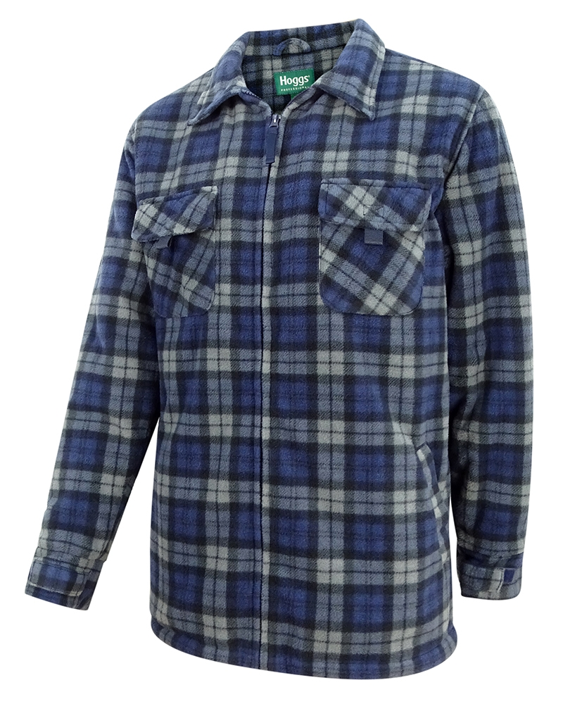 Image for Caithness Polar Fleece Workshirt