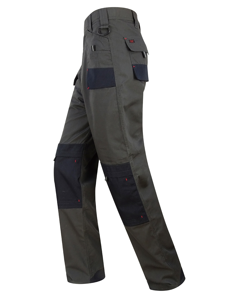 Image for Granite Active Ripstop Thermal Trousers