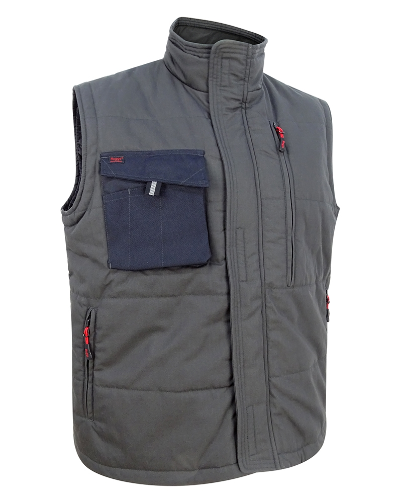 Image for Granite Active Ripstop Gilet