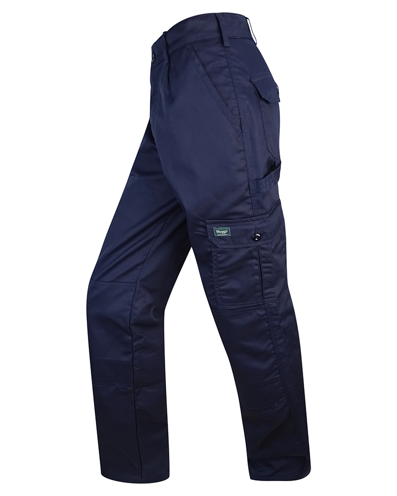 Image for Bushwhacker Utility Work Trousers