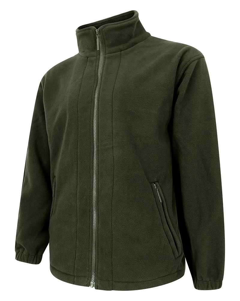 Image for Bute Fleece Jacket