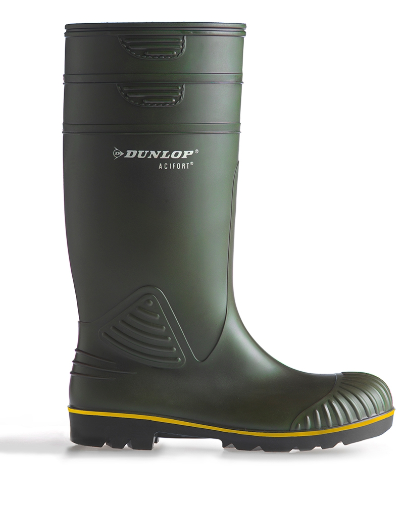 Image for Dunlop Acifort B440631 Heavy Duty Wellingtons