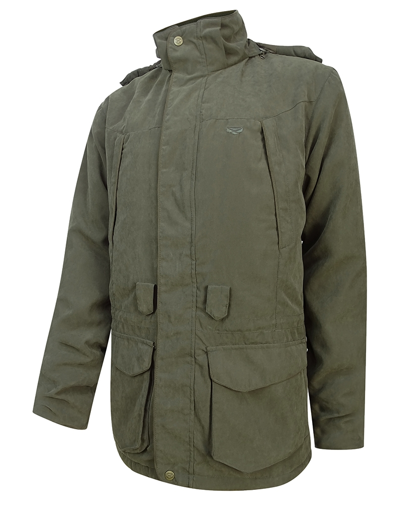 Image for Glenmore Lightweight Shooting Jacket
