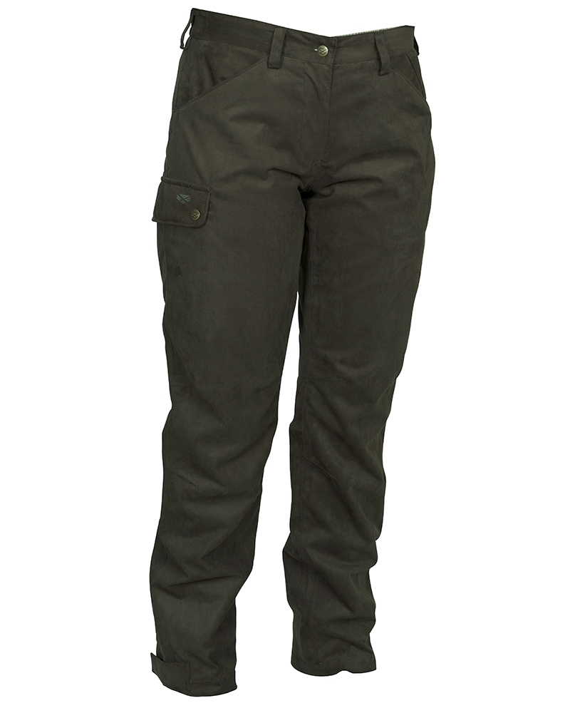 Image for Rannoch Ladies Waterproof Field Trousers