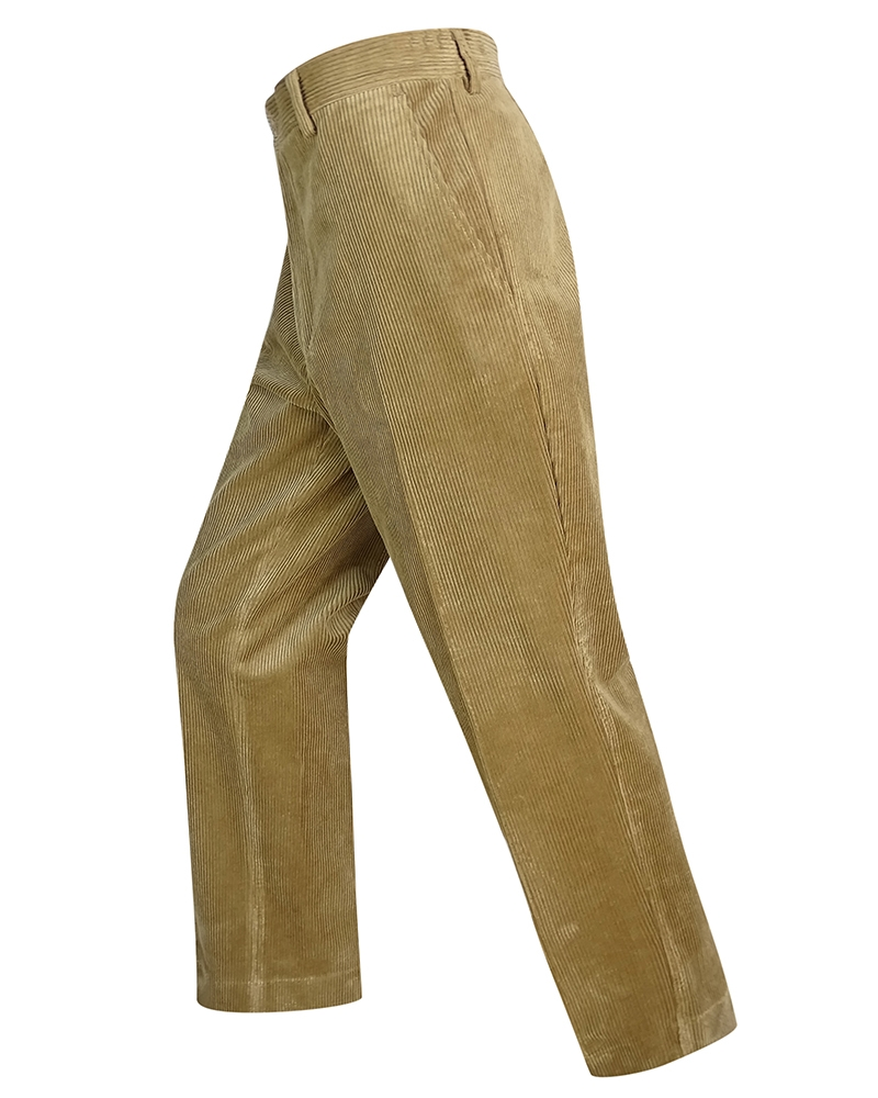 Image for Mid-weight Cord Trousers