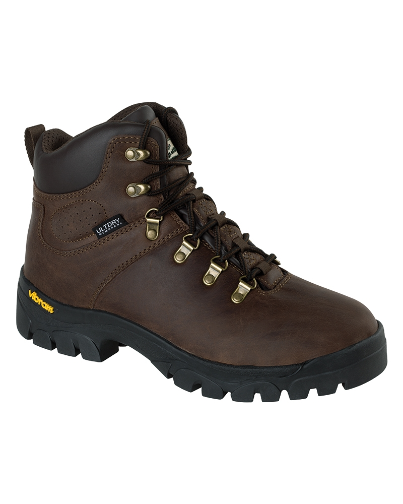 Image for Munro Classic W/P Hiking Boot