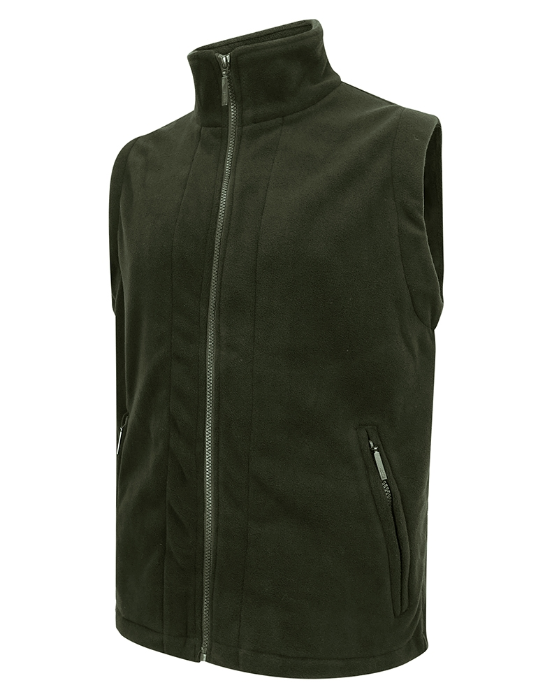 Image for Rothesay Fleece Gilet