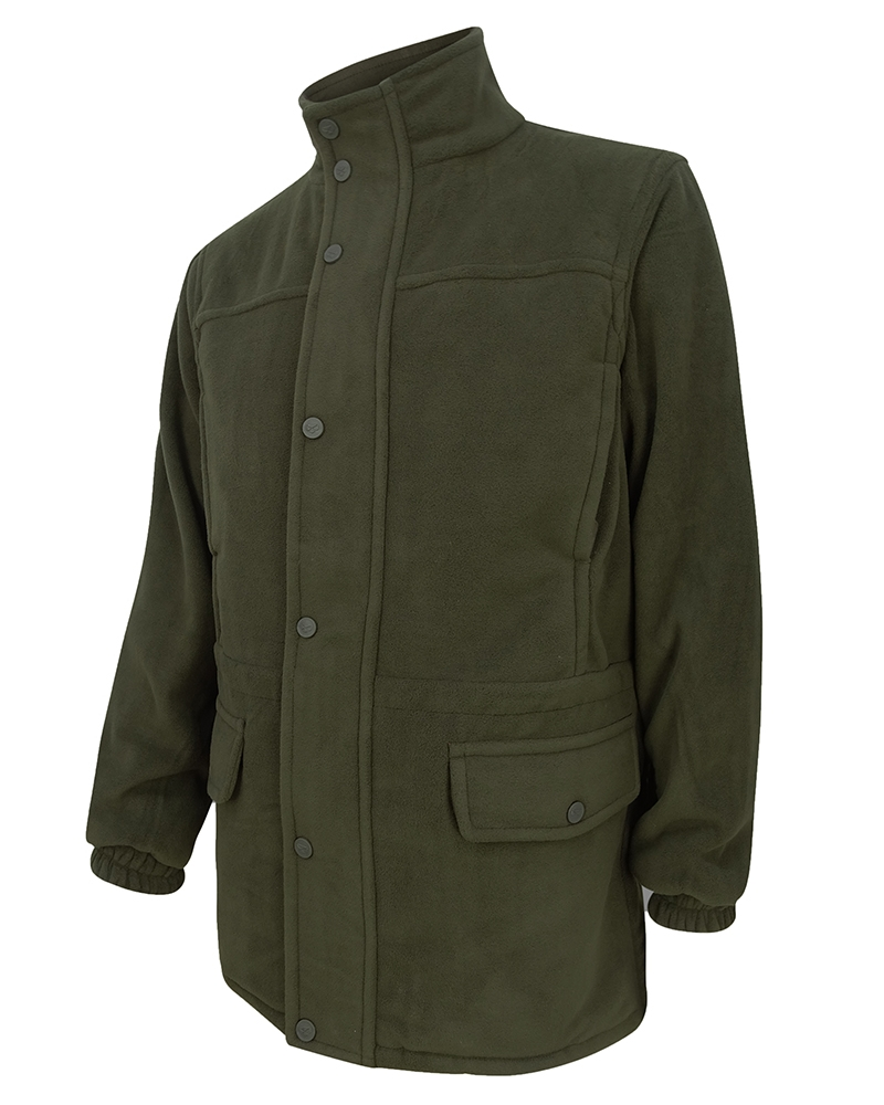 Image for Sportsman Fleece W/P Shooting Jacket