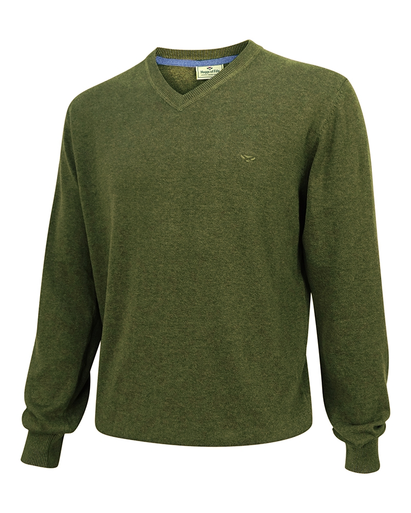 Image for Stirling Cotton Pullover (New)