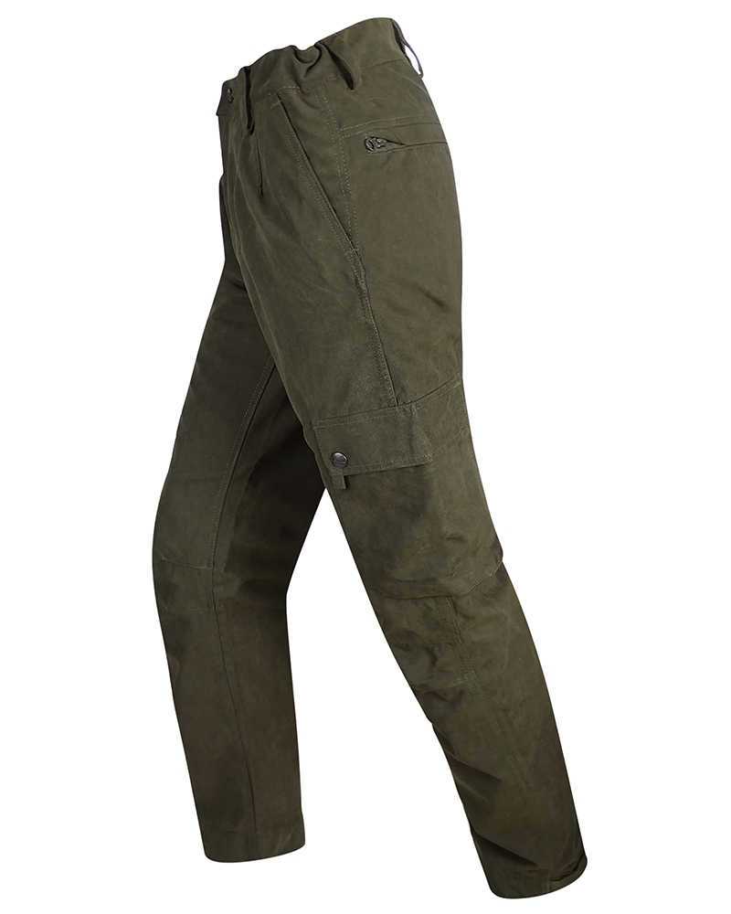 Image for Struther W/P Field Trousers