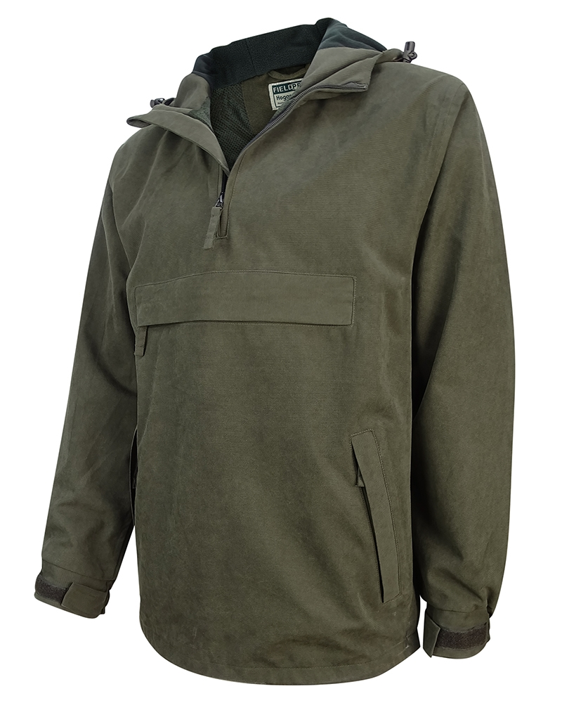 Image for Struther W/P Smock Field Jacket