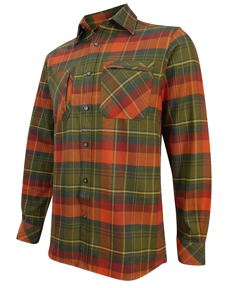 Image for Autumn Luxury Hunting Shirt