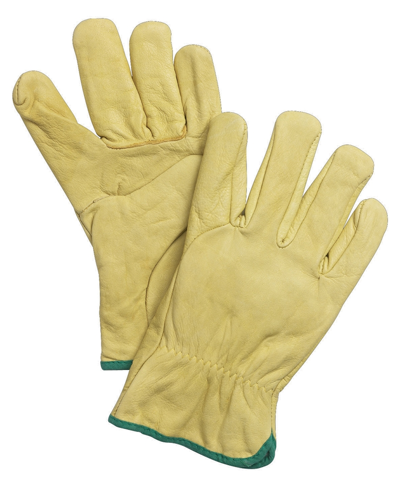 Image for Leather Driver Gloves (Pack of 10)