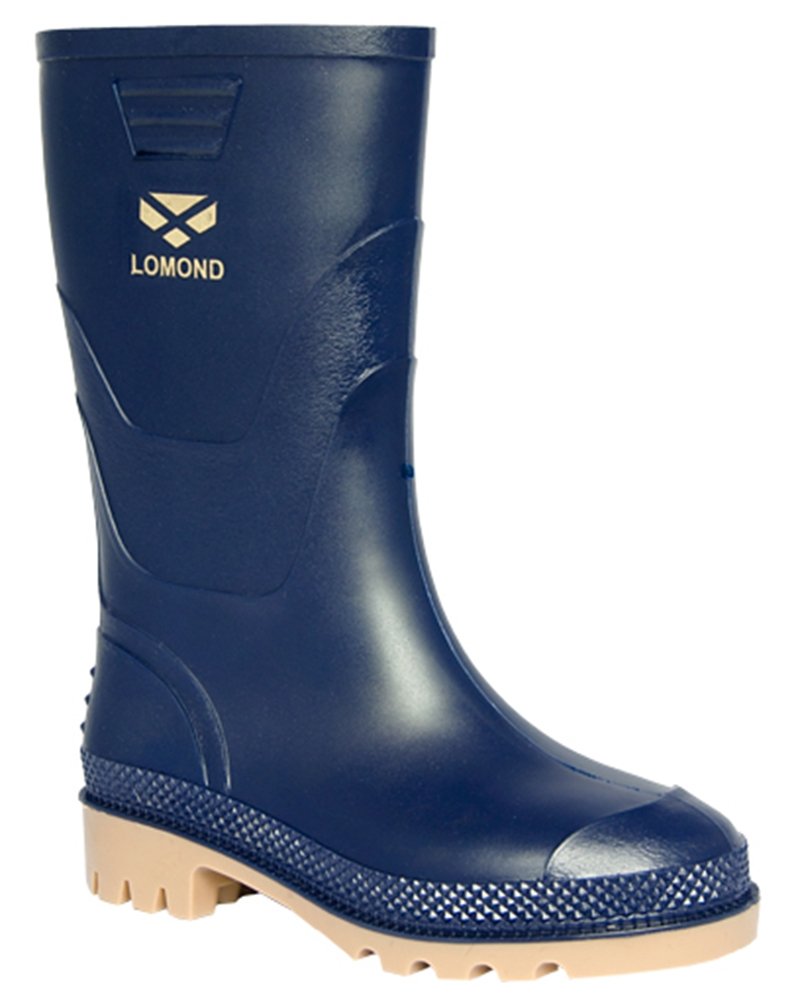 Image for Lomond Junior Wellington Boots