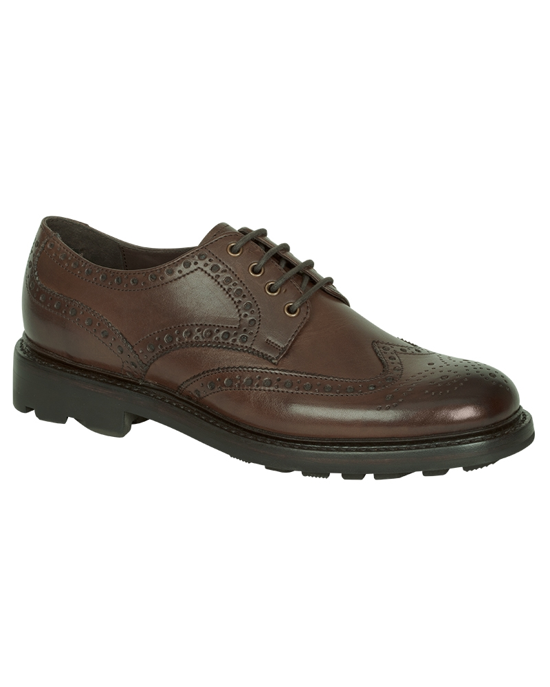 Image for Gleneagles Country Brogue Shoes