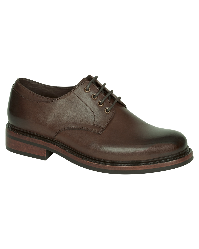 Image for Troon Derby Shoes