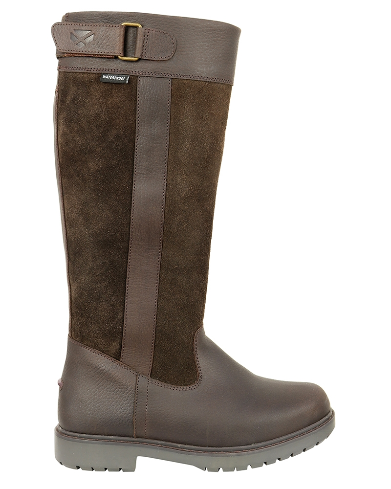 Image for Cleveland Ladies Country Boots