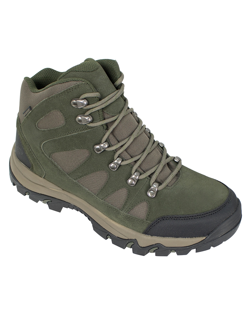 Image for Nevis Waterproof Hiking Boots